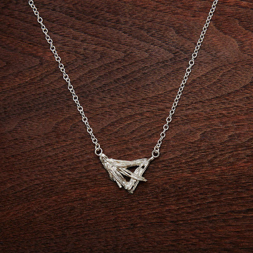Rosemary Fidelity Necklace