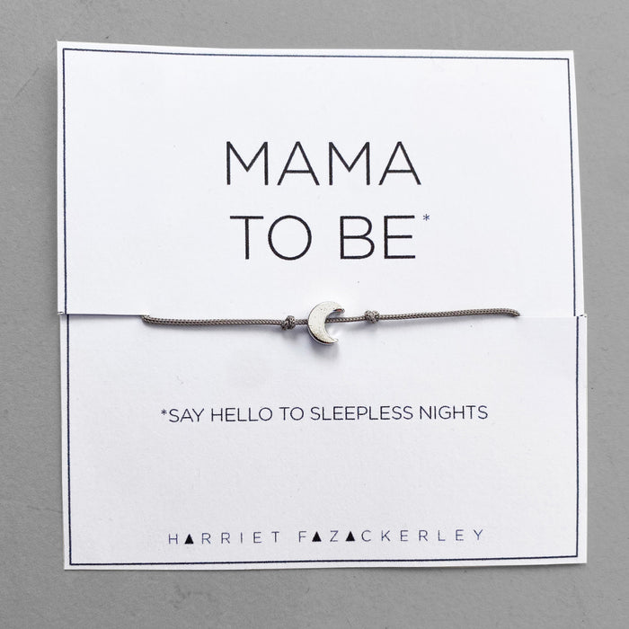 Mama to be (say hello to sleepless nights)