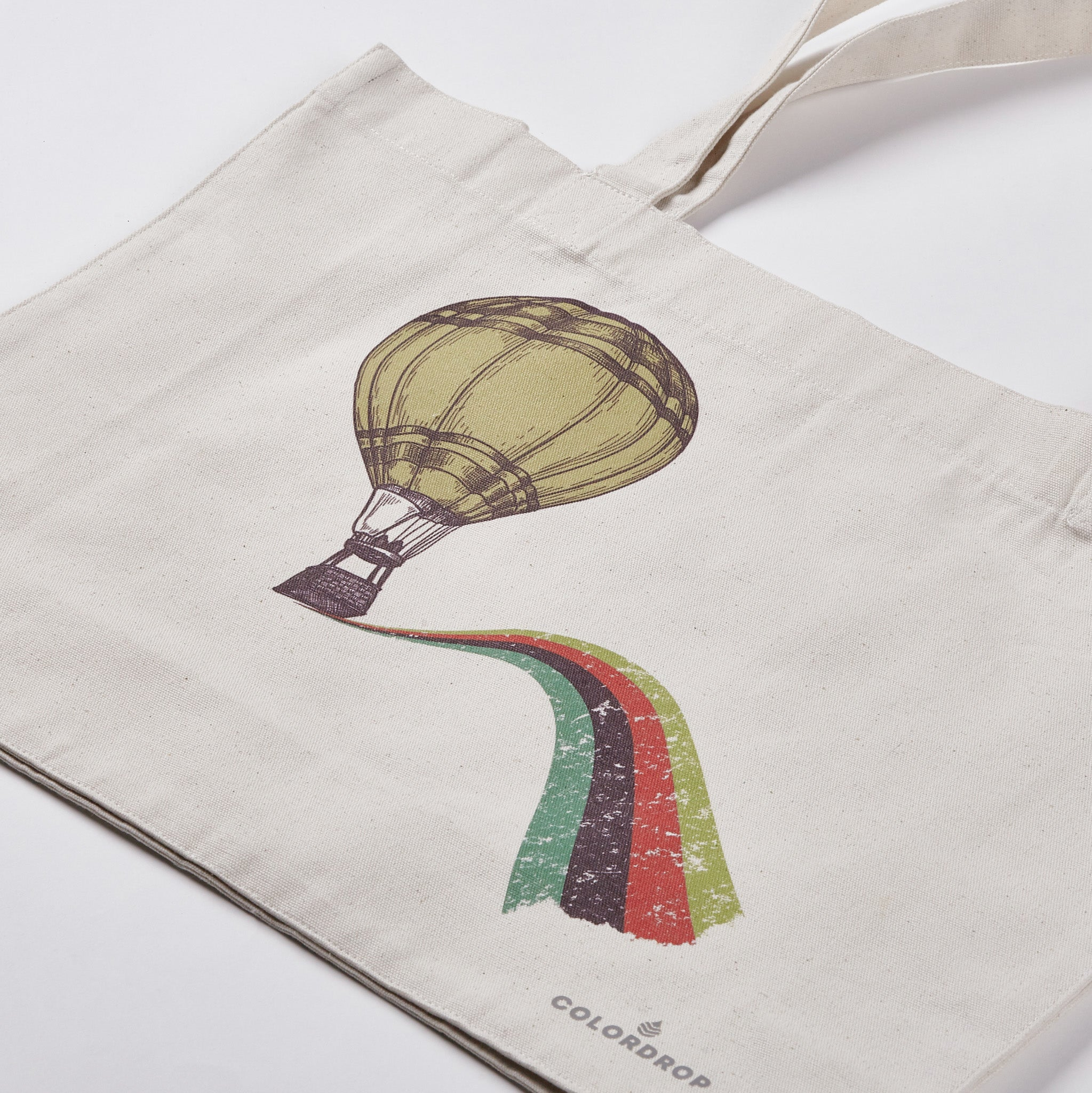 Shopping bag Balon