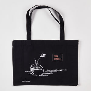 Shopping bag Think Different