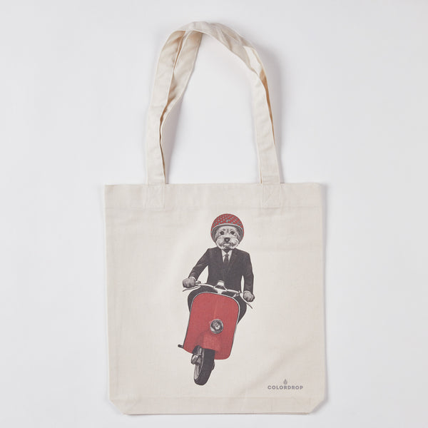 Tote bag Yorkshire