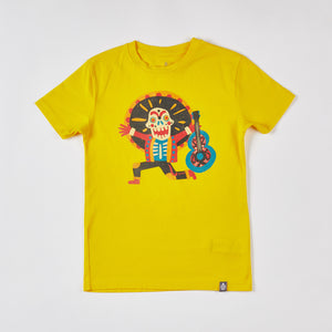 Tricou Day of the dead