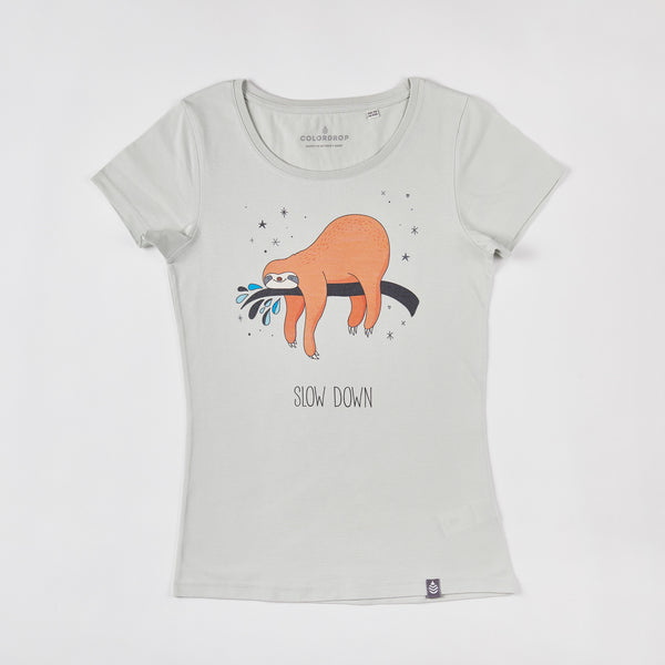 Tricou Slow Down