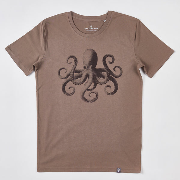 Tricou Octopus