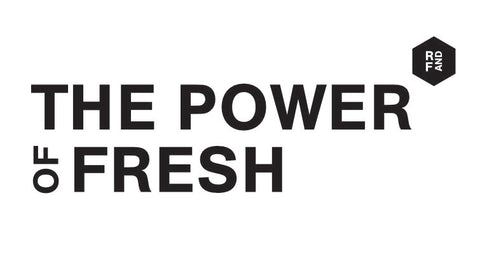 The Power Of Fresh