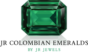 JR Colombian Emeralds