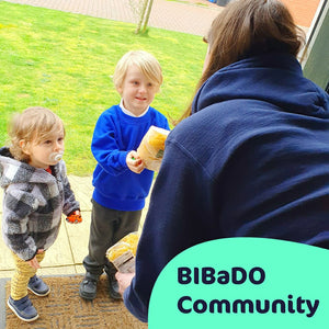 What is #BIBaDO Community?