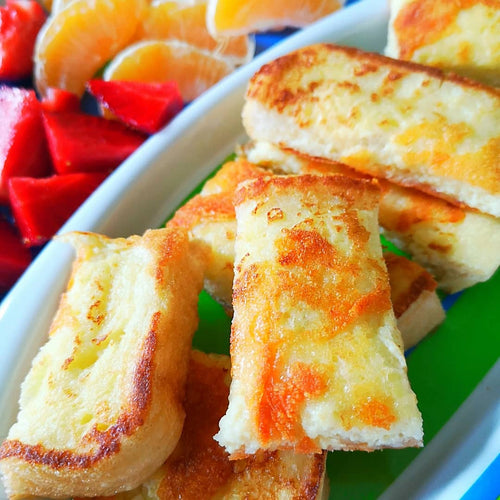 French Cheddar Fingers