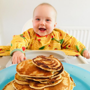 Baby Led Weaning: Top 3 Mistakes Parents Make