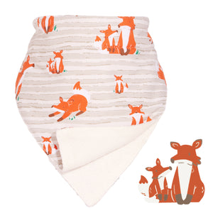 Double Dribble - The Ultimate Neckerchief Bib