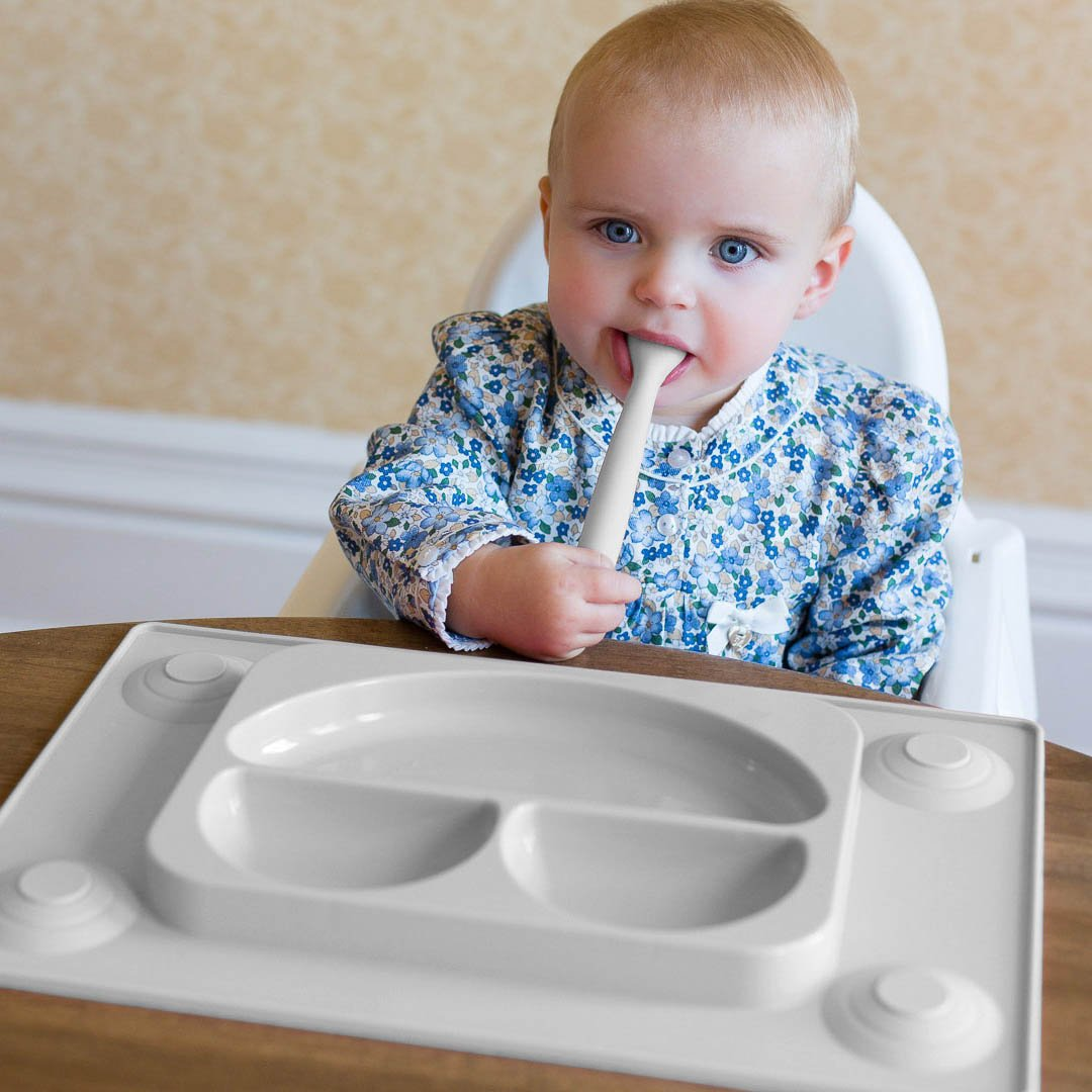 Baby Suction Plate: EasyMat Original