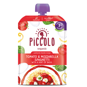 Piccolo Organic Baby Food: Pouch Selection 7 months+ (19 meals)