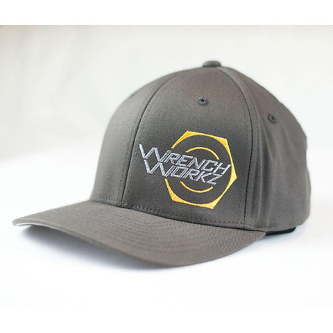 Flexfit Hat - Grey