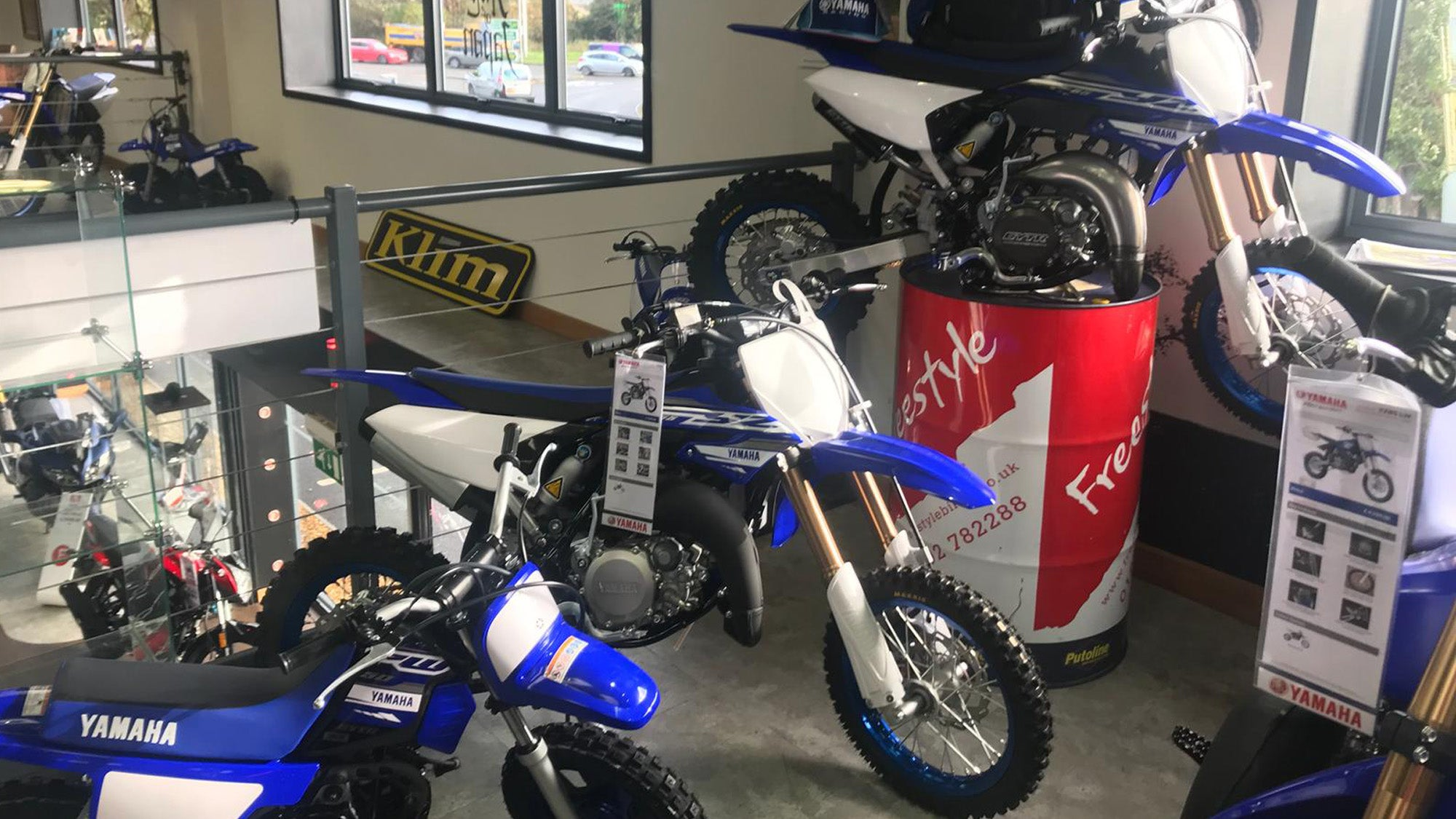 Kids bikes are here for Christmas!