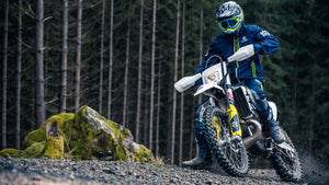 Husqvarna Enduro Offer