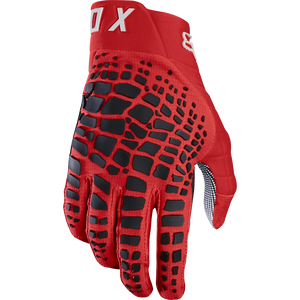 Fox 360 Grav Motocross Gloves