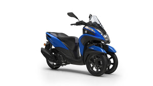 Yamaha Tricity Blue Scooters