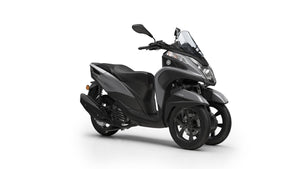 Yamaha Tricity Grey Scooters