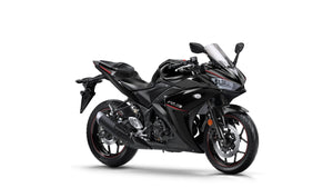 Yamaha Yzf-R3 Supersport