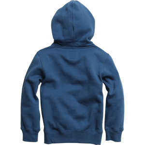 Fox Youth Legacy Moth Zip Hoody