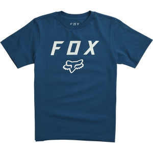 Fox Youth Legacy Moth T-Shirt