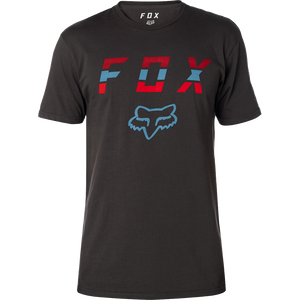 Fox Smoke Blower T-Shirt