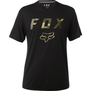 Fox Cyanide Squad Tech T-Shirt