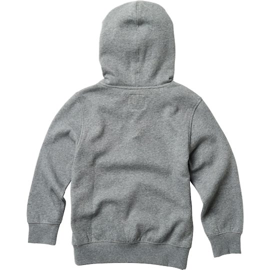 Fox Youth Jetskee Zip Hoody