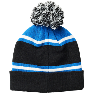 Fox Throwback Beanie - Blue