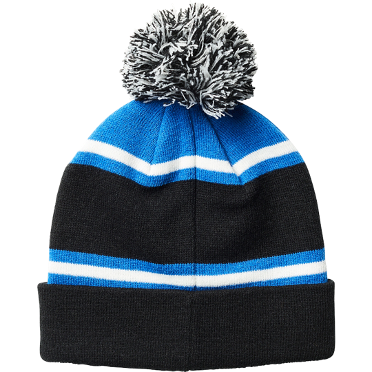 4e02cbdcf38 Fox Throwback Beanie - Blue - Freestyle Bikes