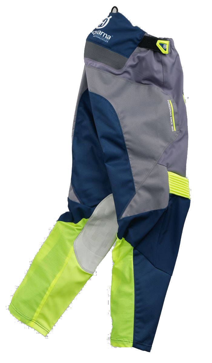 Husqvarna Railed Motocross Pants