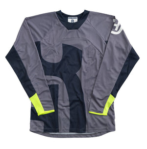 Husqvarna Railed Motocross Shirt