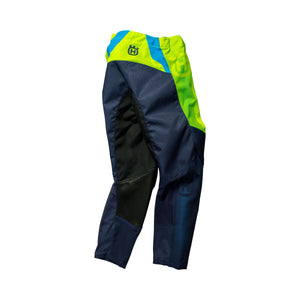 Husqvarna Kids Railed Motocross Pants
