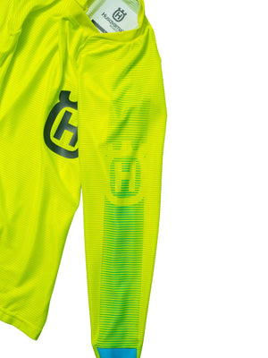 Husqvarna Kids Railed Motocross Jersey