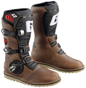 Gaerne Balance Oiled Trials Boots