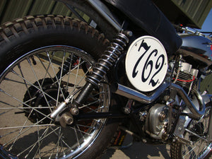 1954 Royal Enfield 350 G2 Bullet