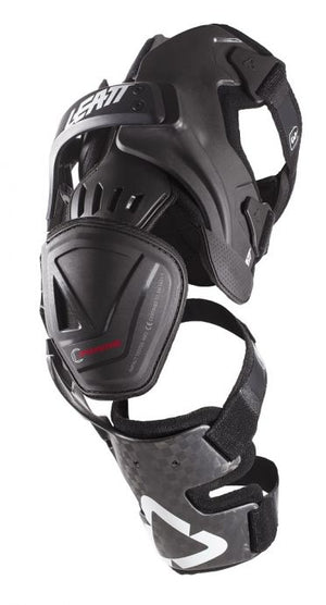 Leatt Knee Brace C-Frame Pro Carbon
