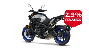 Yamaha Mt-09Sp Hyper Naked