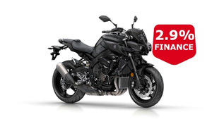 Yamaha Mt-10 Black Hyper Naked
