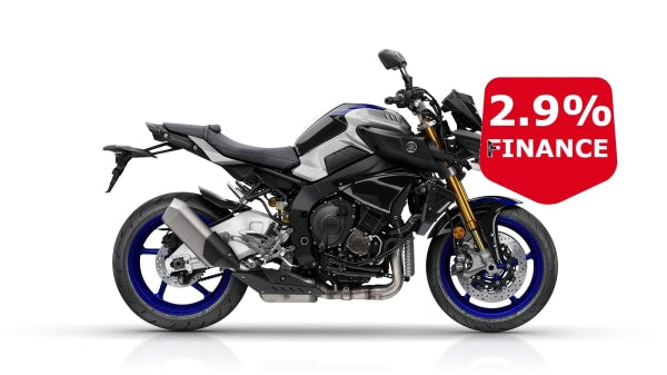 Yamaha Mt-10Sp Hyper Naked