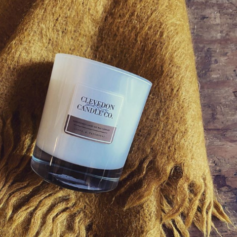 Clevedon Candle Co.
