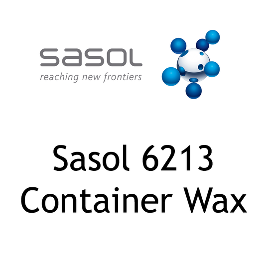Sasol 6213 Blended Container Wax