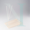 Fibre Diffuser Sticks - Natural