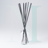 SHORT Boston Reed Diffuser Base - 140ml - Clear