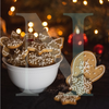 Gingerbread Cookies Candle, Bath & Body Fragrance Oil