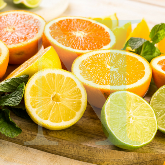 Lime, Basil & Mandarin | Candle Fragrance Oil | NI Candle Supplies