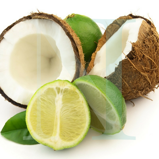 Coconut Lime Candle, Bath & Body Fragrance Oil