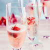 Champagne & Strawberries | Candle Fragrance Oil | NI Candle Supplies