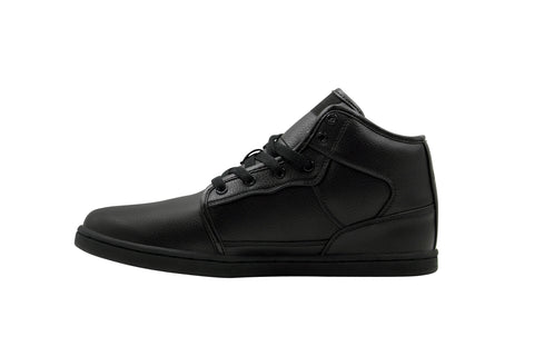 Premium Vegan Leather Casual/Sport High Top