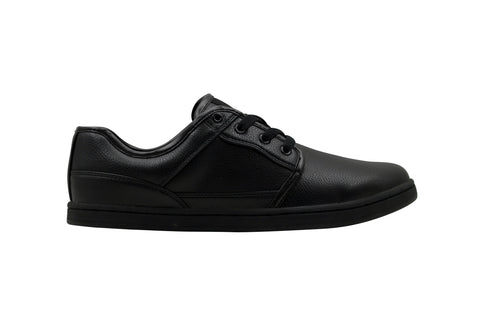 (Pre-Order for Jan 2020) Premium Vegan Leather Casual/Sport Low Top